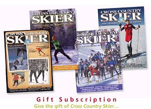 Gift Subscriptions Available