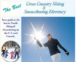 Cross Country Skiing & Snowshoe Directory