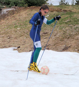 Classical Skiing Renaissance