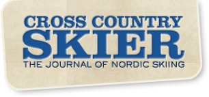 Cross Country Skier Magazine
