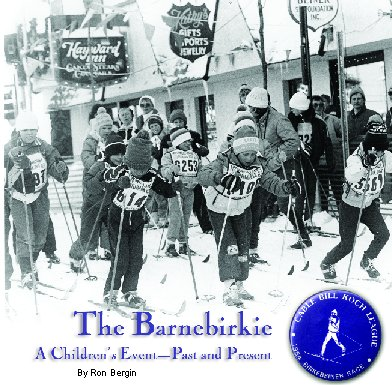 THE BARNEBIRKIE A CHILDREN�S EVENT PAST & PRESENT