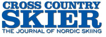 Subscribe to Cross Country Skier Magazine