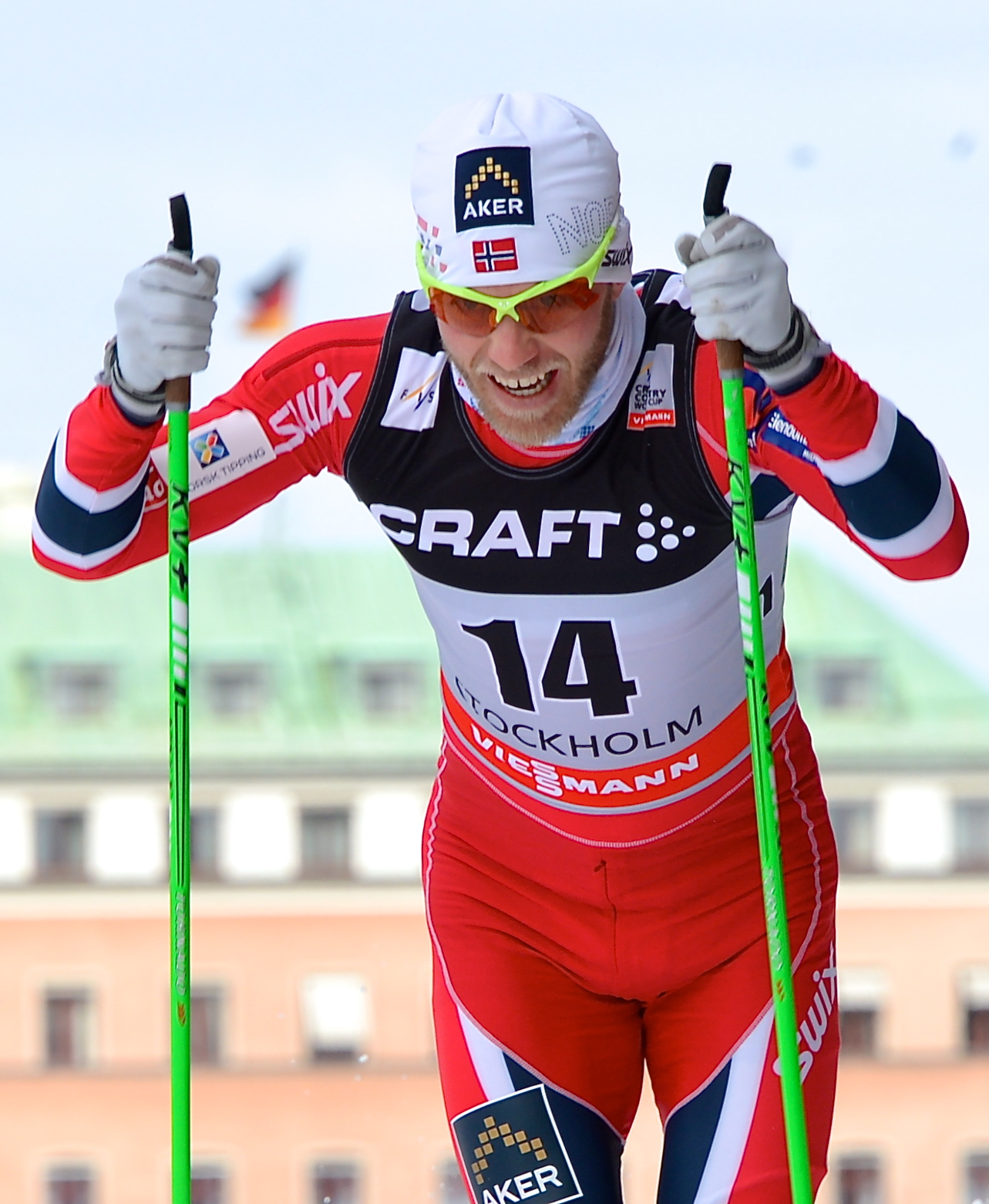 Martin Johnsrud Sundby Stripped Of 2014 15 World Cup And Tour De Ski Titles Following Court Of Arbitration For Sport Ruling Cross Country Skier