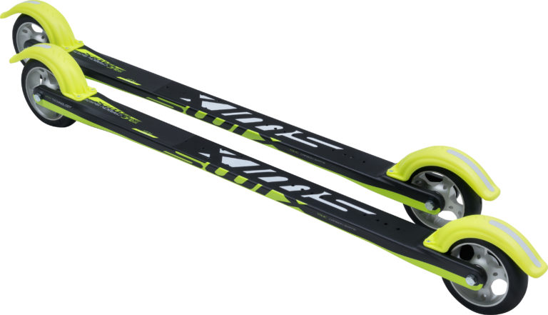 Dryland Training Gear Guide: Rollerskis