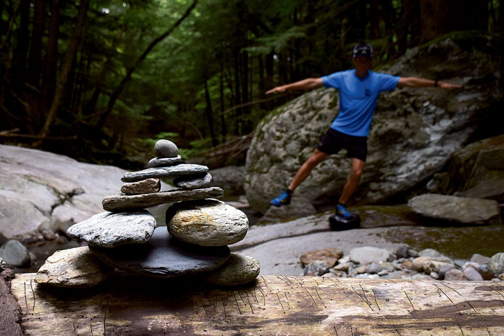 Three Ways to Enhance Balance and Stability for Cross Country Skiing